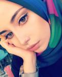 Manisa Türbanlı Escort Bayan Belinay